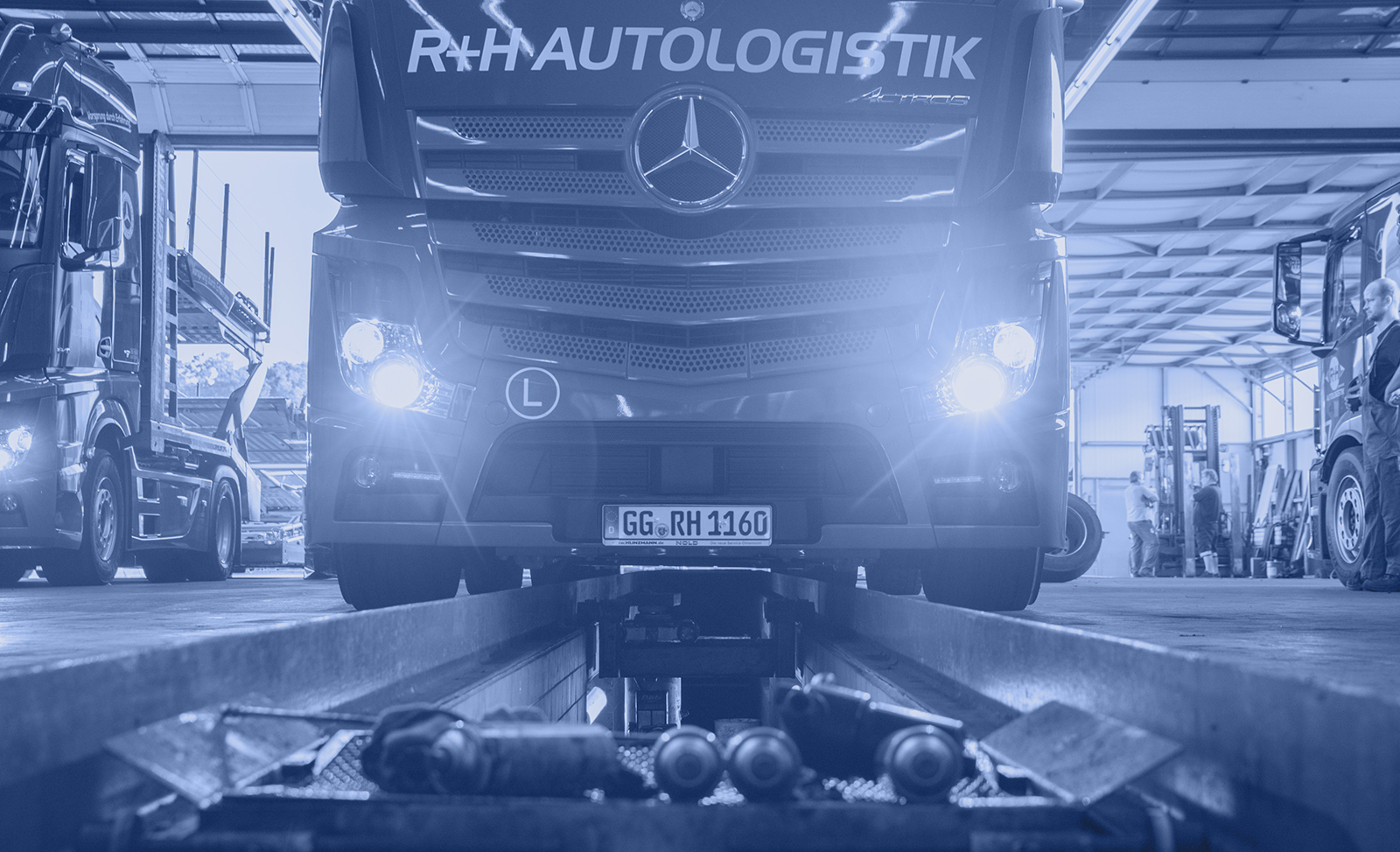 © R&H Autologistik GmbH & Co.KG